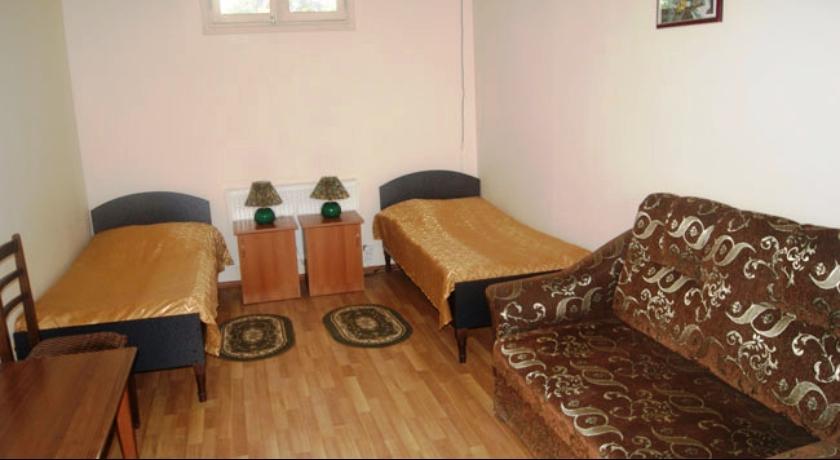 Savane Standart Quadruple Room