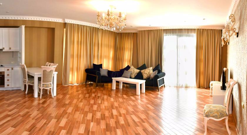Pearl Presidential Suite