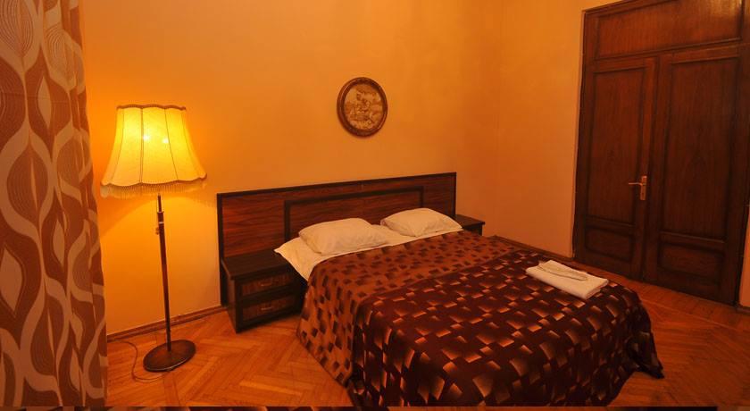 Ponto Batea Double Room