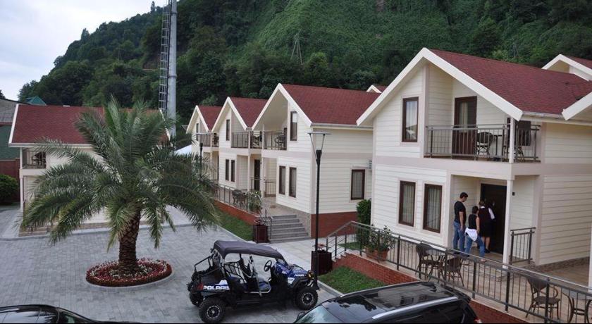 Sarpi Resort