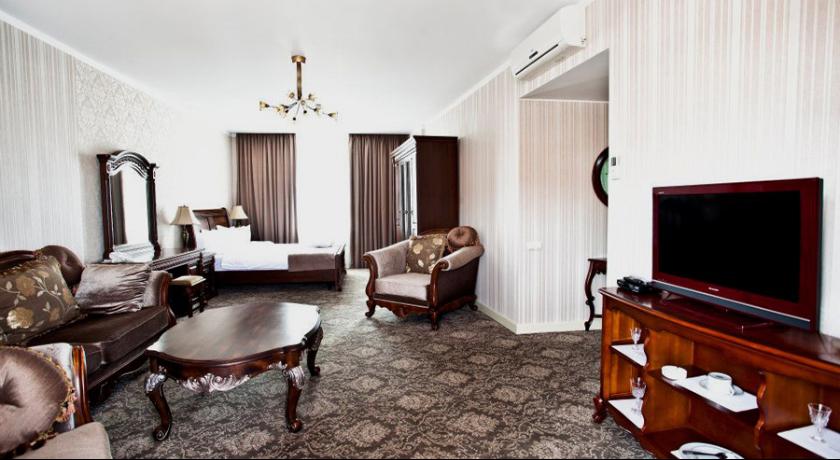Sharden Villa Suite