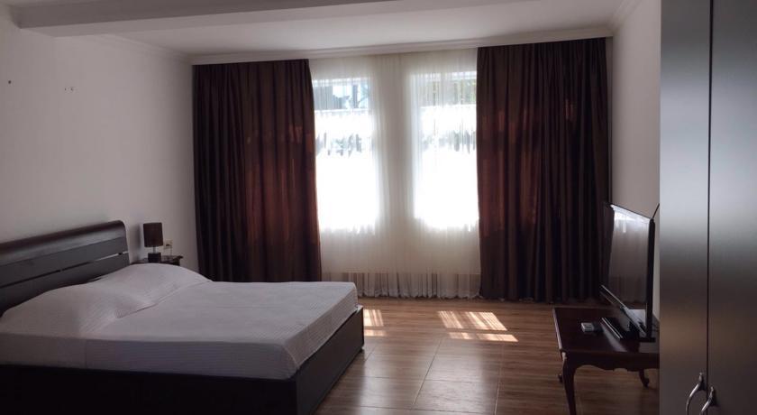 Simpatia Standart Double Room