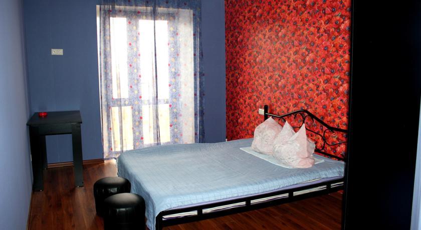 Sunrise Standart Double Room