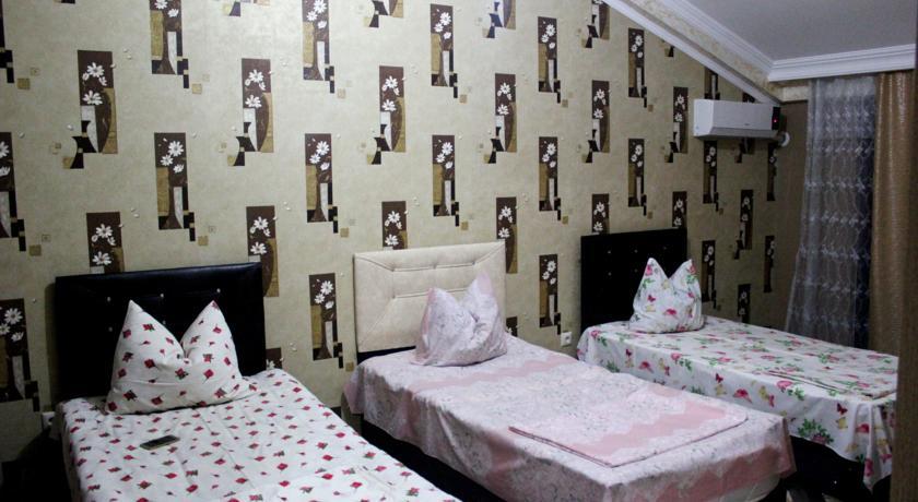 Sunrise Standart Triple Room