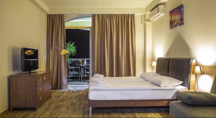 Sunset Suite 2 Bedrooms