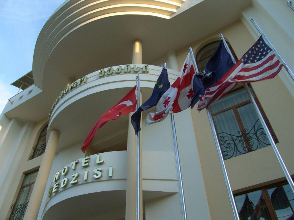Vedzisi Hotel