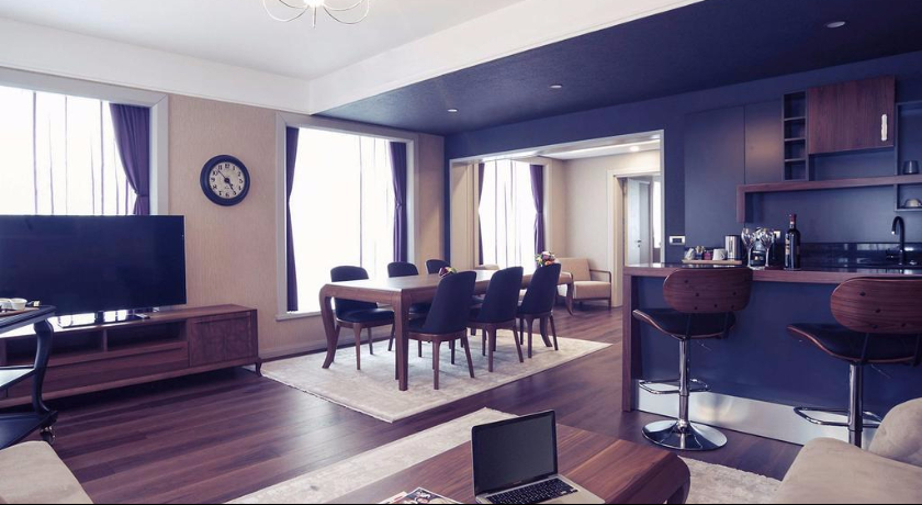 Mercure Executive Suite