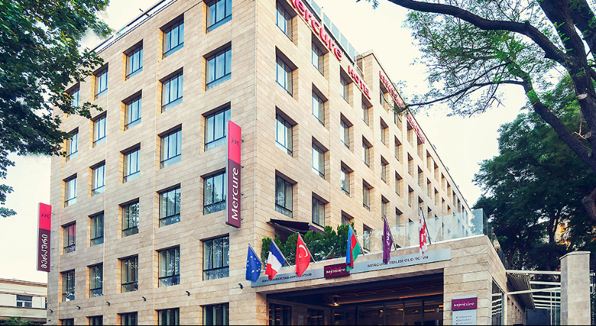Mercure Tbilisi Old Town 19