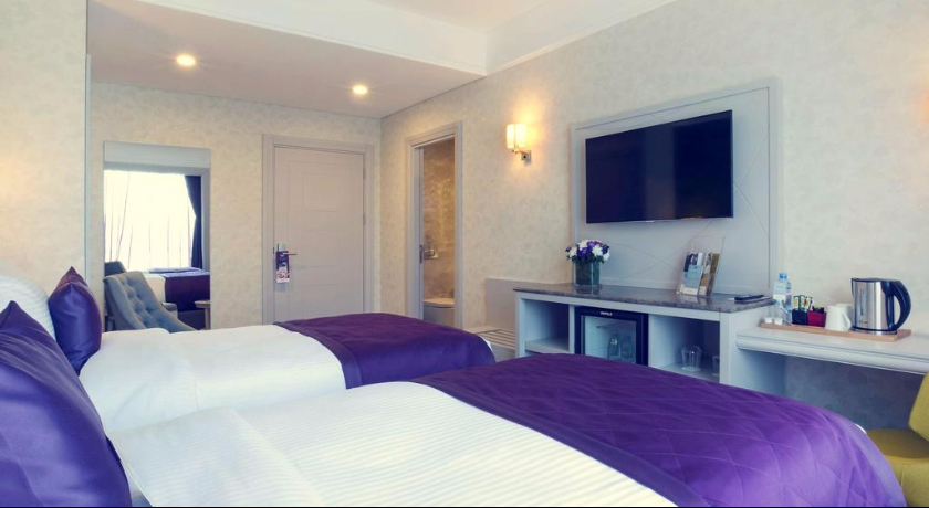Mercure Standard Double /Twin Room