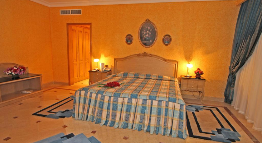 Sea Star Double Room