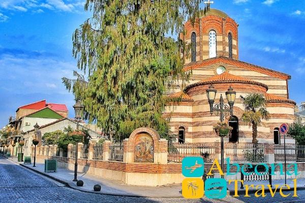 Spiritual Batumi Tour