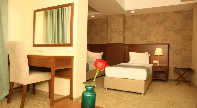 Art Superior Double/Twin Room