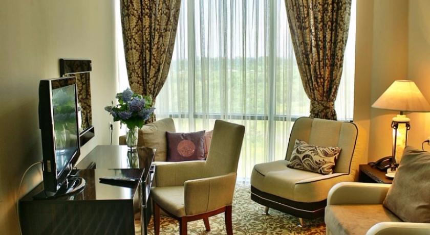 G.F. Comfort Junior Suite