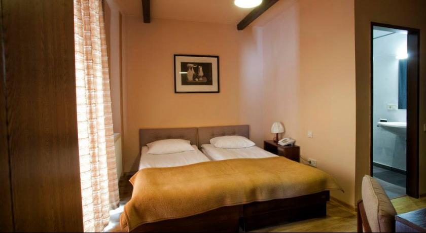 Alpina Standar Single Room
