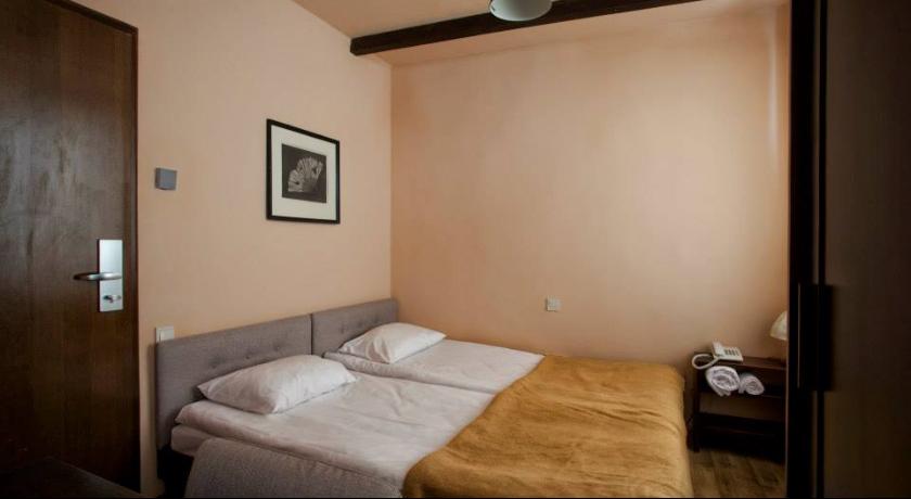 Alpina Standar Double Room