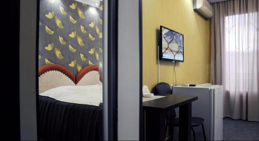 Panorama Premium Room