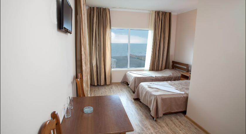Premium Double Room Sea View