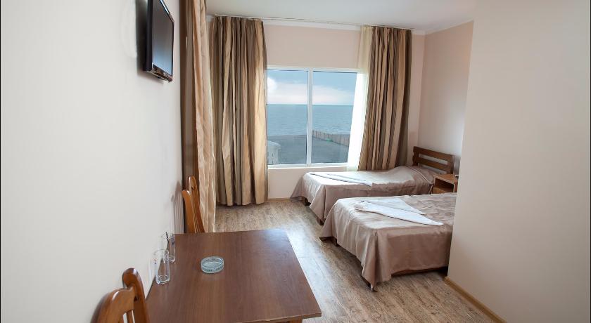 Premium Double Room Sea View