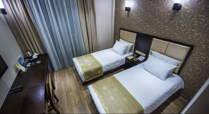 Tbilisi Inn Standart Double Room