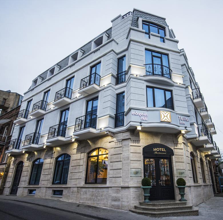Tbilisi Inn Hotel