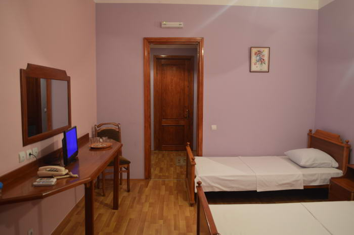 Tirifi Double/Twin room