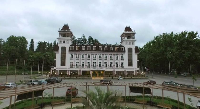 Tskaltubo Plaza