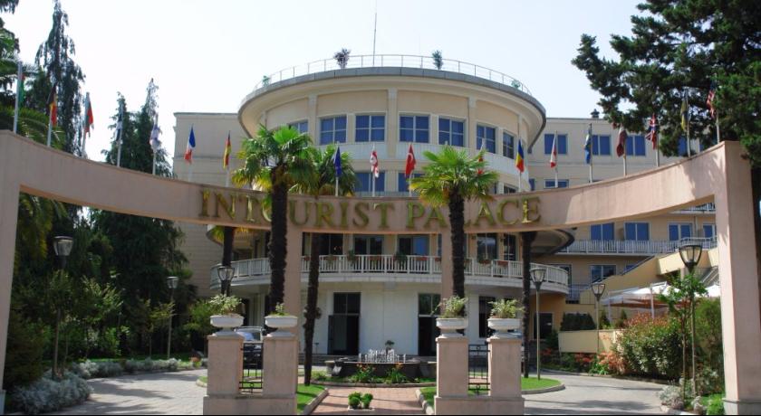 Intourist Palace