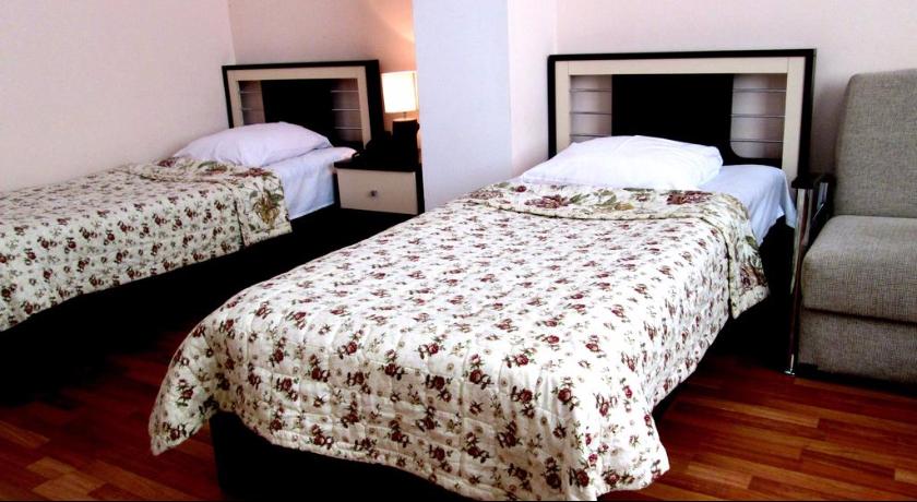 Max Comfort Suite Double