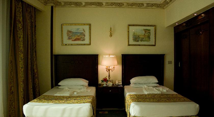 Montillon Double Room