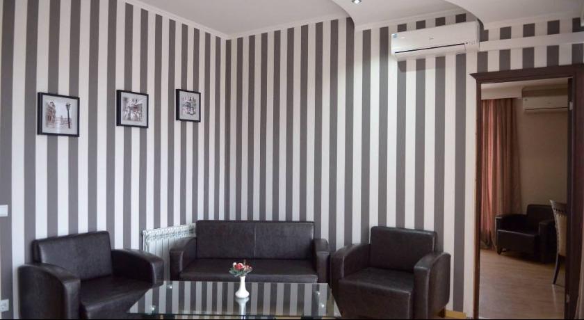 Prometheus Suite Room
