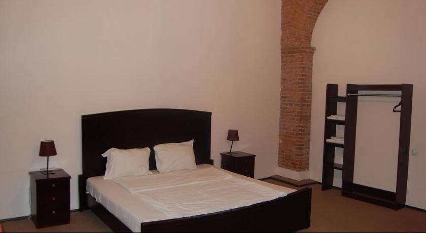 Rcheuli Palace Single Room