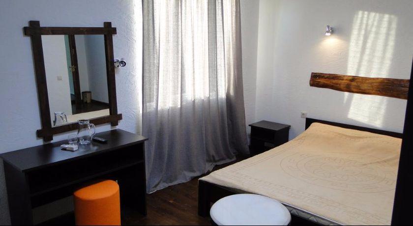 Livada Junior Suite