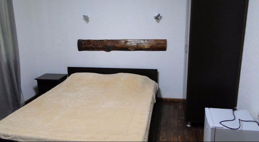 Livada Quadruple Room
