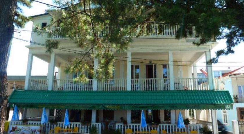Hotel Kobuleti