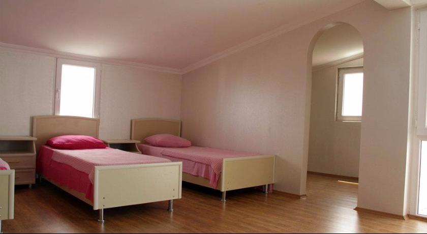 Kobuleti Quadro Room Block B