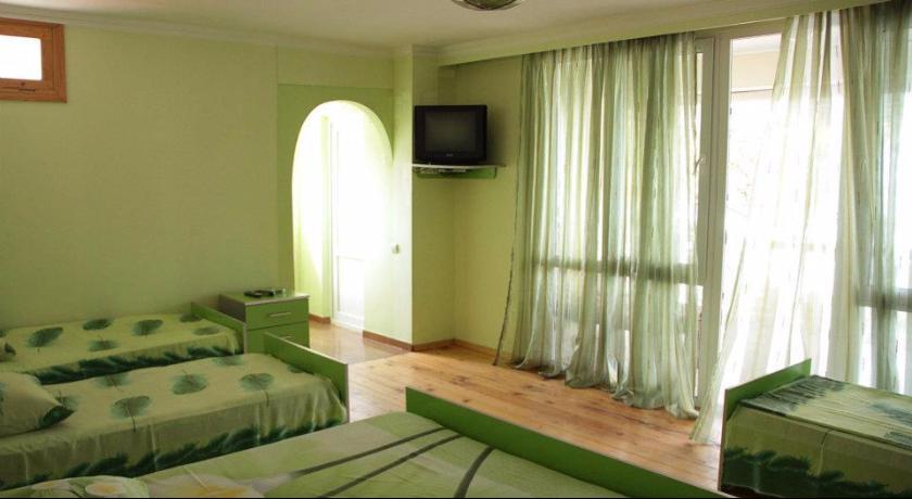 Kobuleti Quadro Room Block А