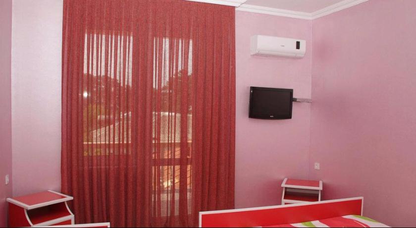 Kobuleti Triple Room Block B