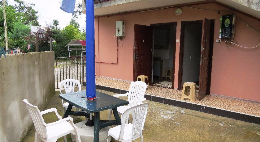Guesthouse Shorena