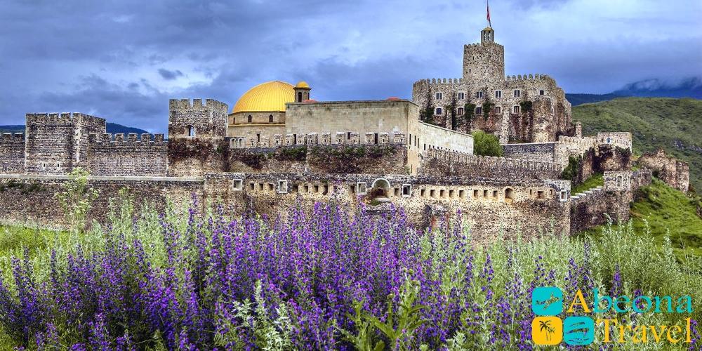 Крепости Самцхе-Джавахетии