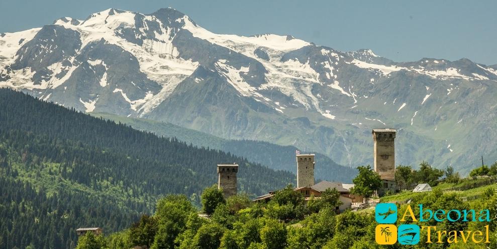 грузия абеонатревел