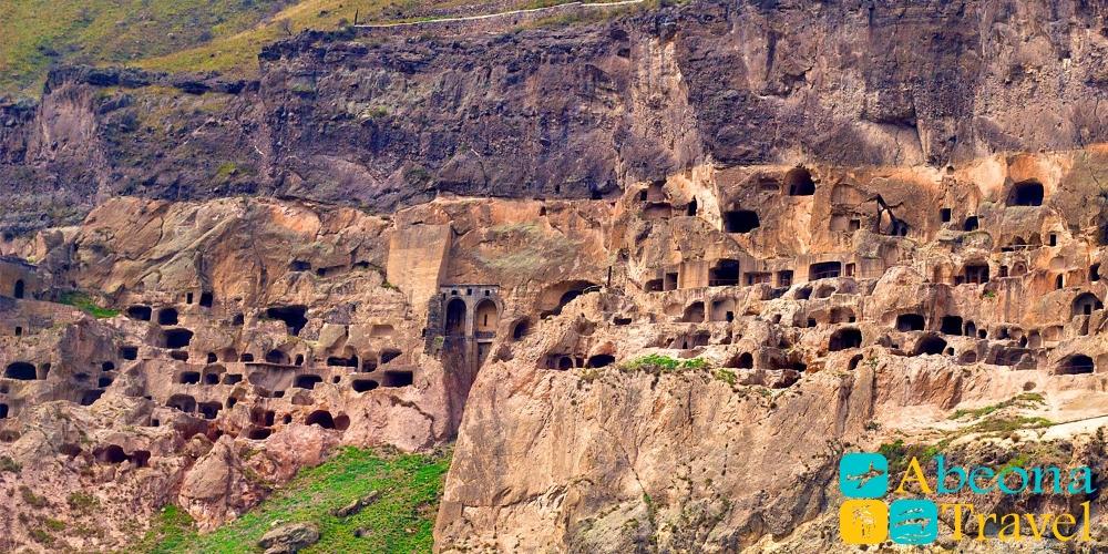 Тур на выходные в Кутаиси