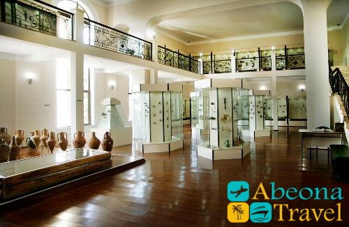 Batumi Archeological Museum