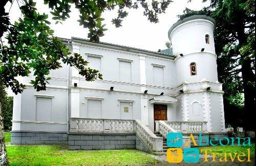 Технологический музей Братьев Нобель