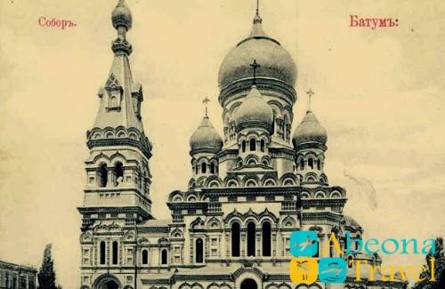 Военный собор Святого Александра Невского
