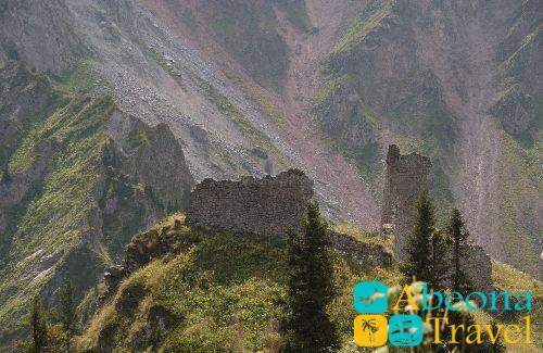 Крепость Хихани