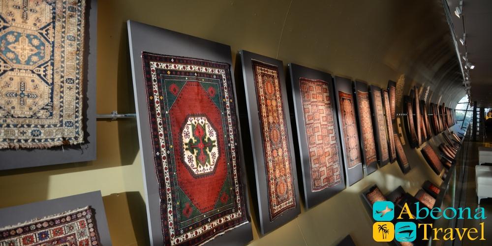 carpets museum abeonatravel