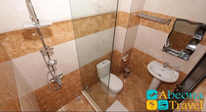 MariaLuis Standard Double Room