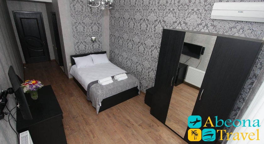 MariaLuis Standard Single Room