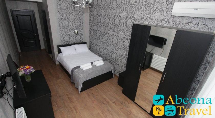 MariaLuis Standard Single Room