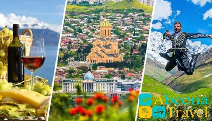 Азербайджан-Грузия-Армения